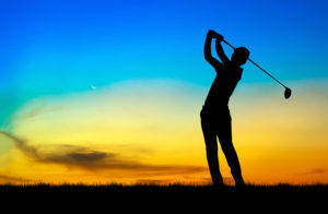 Improving Your Driving Distance
