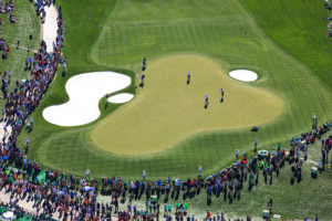 Upcoming PGA Tour Events For April 2017
