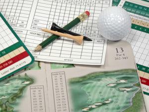 Golf Etiquette Displayed in High Schooler's Recent Decision