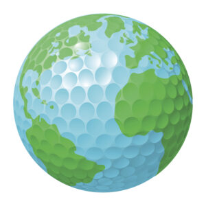 How Popular is Golf Globally?